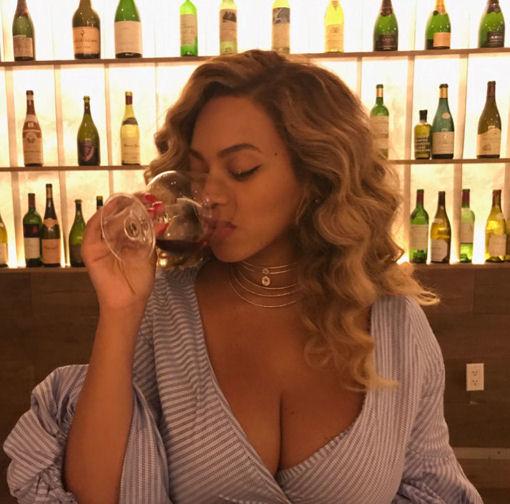 Beyoncé 09 aug.2017