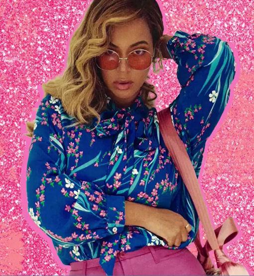 Beyoncé 09 okt.2017