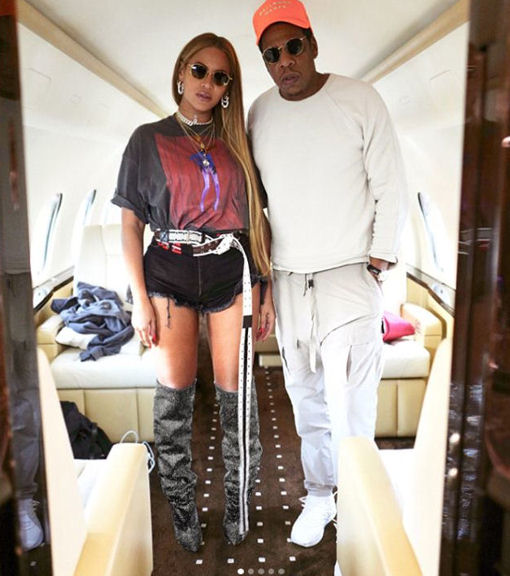 Beyoncé 20 dec.2017