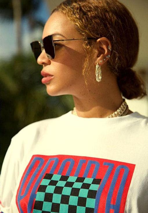 Beyoncé 03 jan.2018