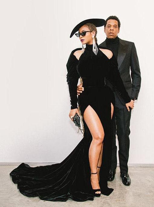 Beyoncé NY 27 jan.2…