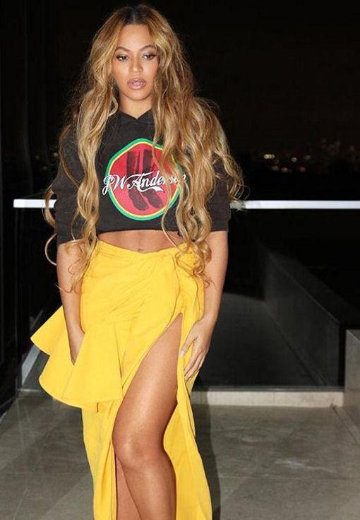 Beyoncé 03 maart 20…