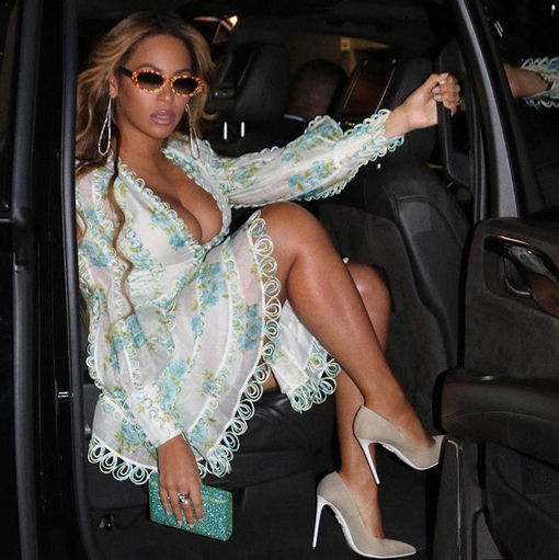 Beyoncé 04 maart 20…