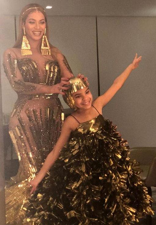Beyoncé 22 maart 20…