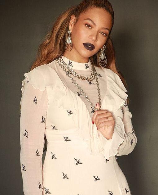 Beyoncé 29 maart 20…