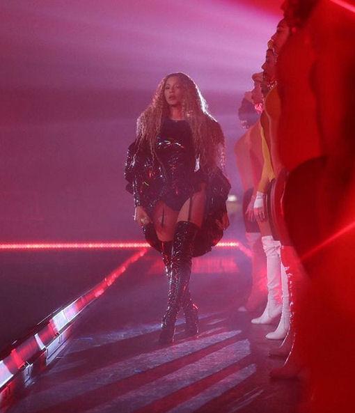 Beyoncé Coachella F…