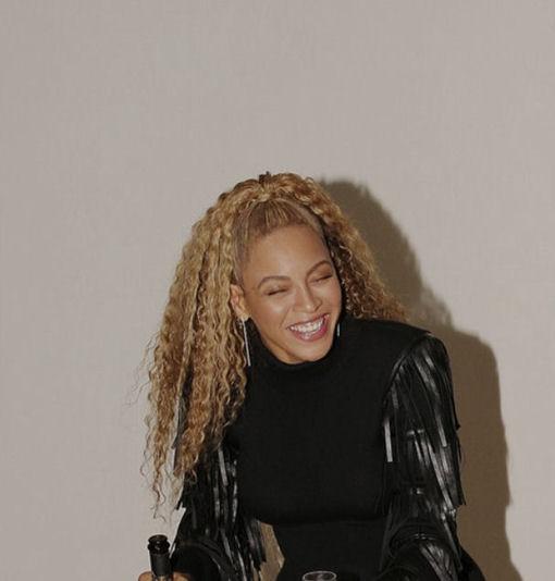 Beyoncé 28 mei 2018