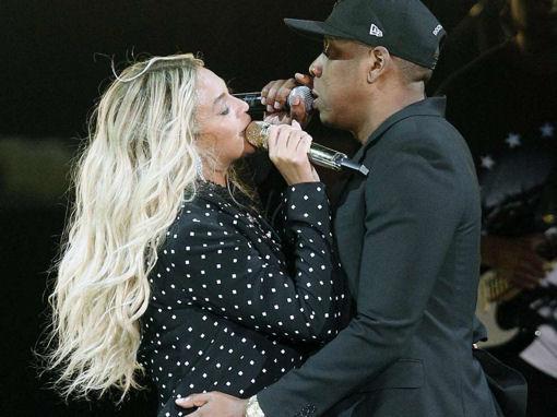 Beyoncé 20 juni 2018