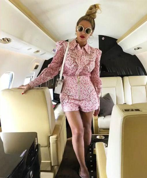Beyoncé 03 juli 2018