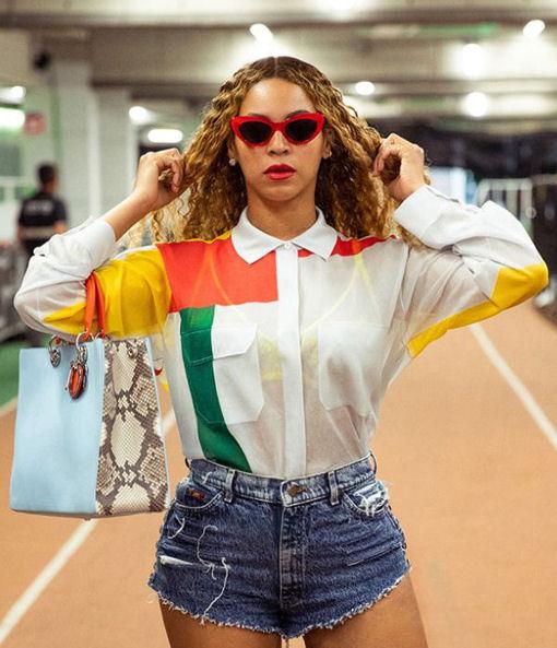 Beyoncé 06 aug.2018