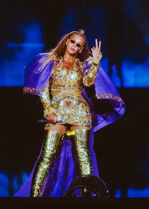 Beyoncé OTR 2 28 se…