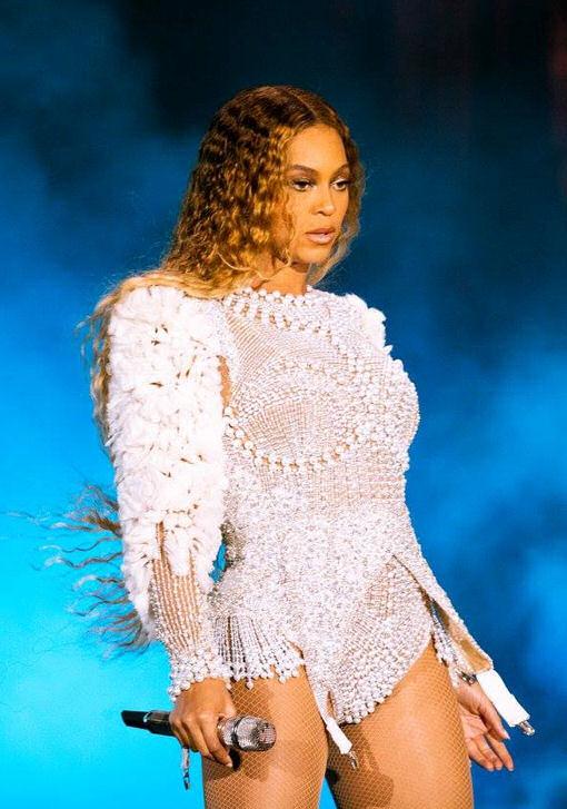Beyoncé 29 sept.2018