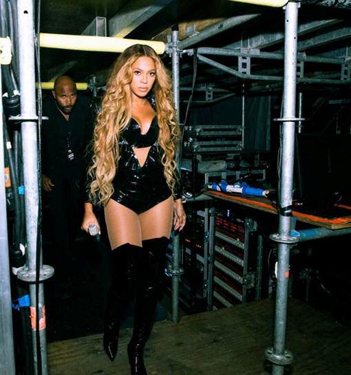Beyoncé OTR 2 30 se…