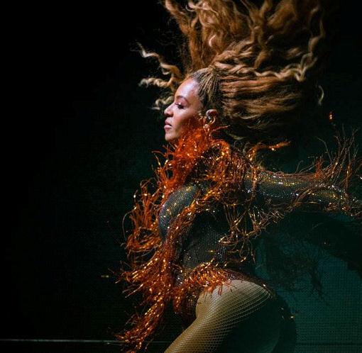 Beyoncé 02 okt.2018