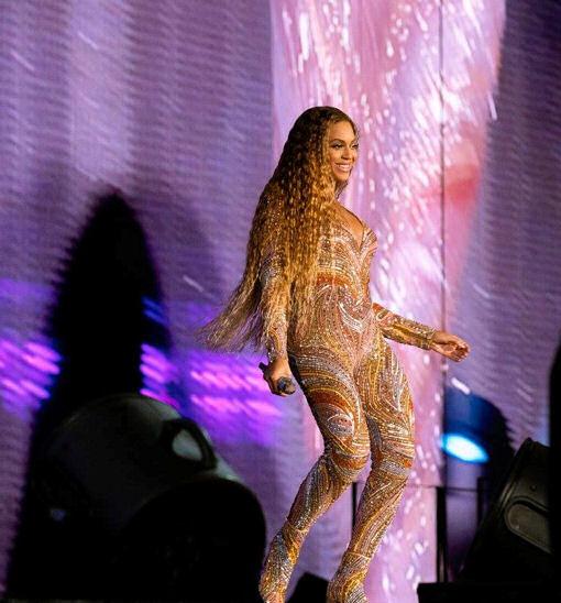 Beyoncé OTR 2 04 ok…