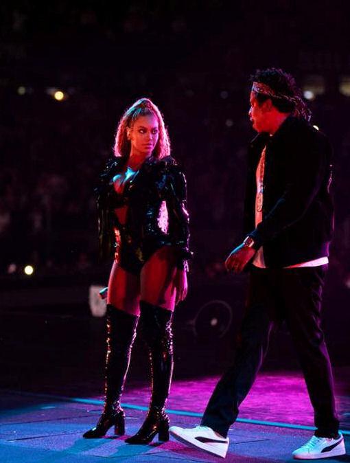 Beyoncé OTR 2 06 ok…