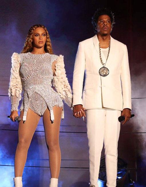 Beyoncé OTR 2 07 ok…