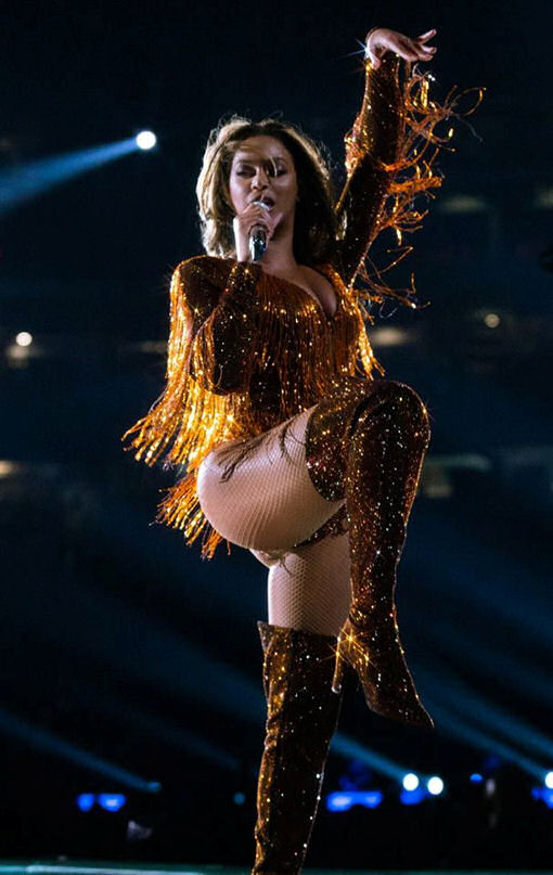 Beyoncé OTR 2 09 ok…