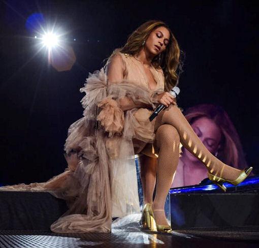 Beyoncé 11 okt.2018