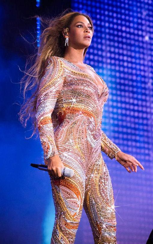 Beyoncé 12 okt.2018