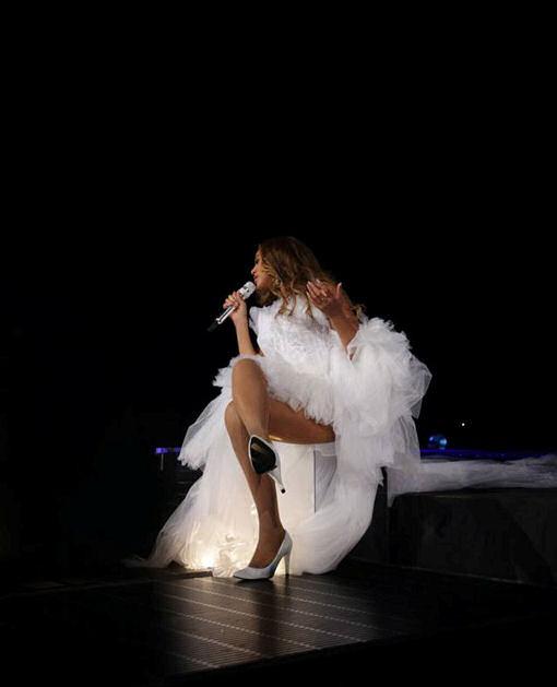 Beyoncé 16 okt.2018