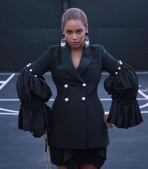 Beyoncé 28 okt.2018