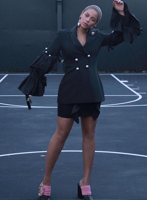Beyoncé 30 okt.2018