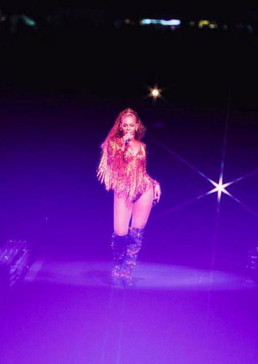 Beyoncé 04 nov.2018