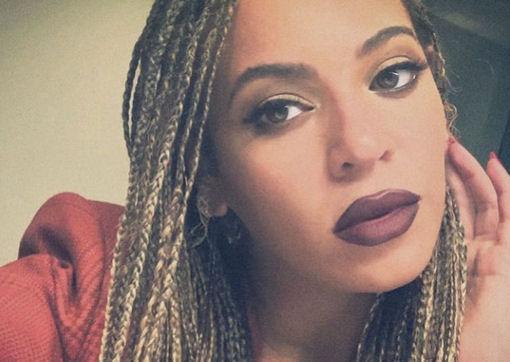 Beyoncé 28 dec.2018
