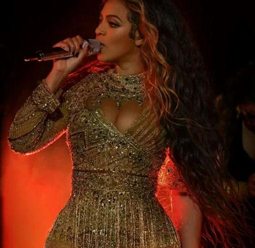 Beyoncé 04 jan.2019